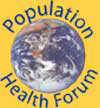 population Health Forum Logo