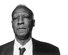 A. PHILIP RANDOLPH: FOR JOBS AND FREEDOM