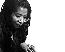 IN BLACK AND WHITE VOL. 4: ALICE WALKER