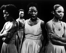 BLACK THEATER: THE MAKING OF A MOVEMENT