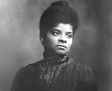 IDA B. WELLS: A PASSION FOR JUSTICE